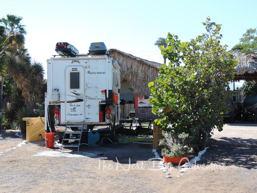 Orangeland RV Park - RV Resort Camping in California